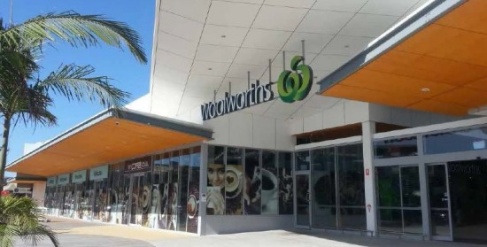 Cabarita Beach Shopping Centre