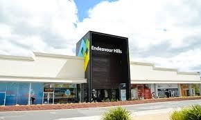 Endeavour Hills Shopping Centre
