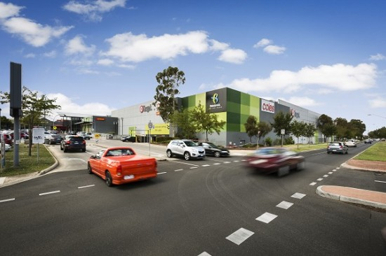 Brimbank Shopping Centre
