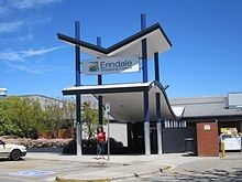 Erindale Shopping Centre